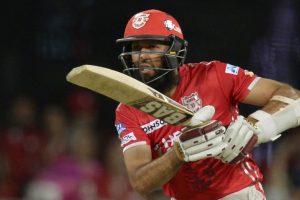 IPL 2017: Hashim Amla hits maiden century to lift Kings XI Punjab to 198/4