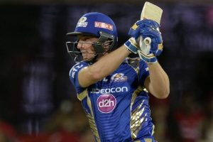 IPL 2017: Jos Buttler's T20-best knock helps Mumbai continue winning momentum