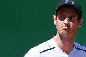 Monte Carlo Masters: Albert Ramos-Vinolas knocks out Andy Murray