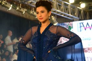 Don't legalise prostitution, address it: Gauahar Khan