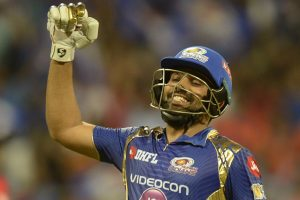 Hopefully Mumbai Indians can continue winning streak: Rohit Sharma