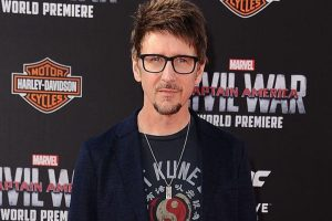 Scott Derrickson to direct 'Locke and Key' pilot on Hulu