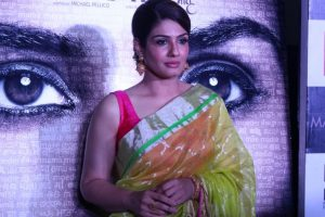 'Maatr' presents a harsh reality without any gloss: Raveena