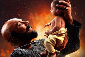 Grand premiere of 'Baahubali: The Conclusion' to happen soon