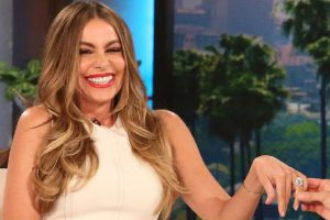 Sofia Vergara accused of 'harassing' former fiance