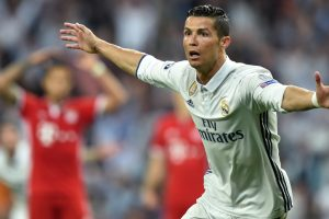 Champions League draw: Madrid derby in semifinal, Monaco to play Juventus