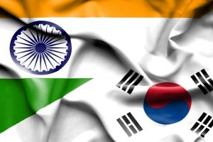 India, South Korea sign pact for defence shipbuilding