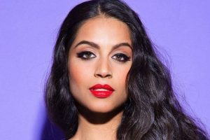 Women need a voice to become Superwomen: Youtuber Lilly Singh