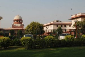 SC reserves verdict on funds for religious sites damaged in riots