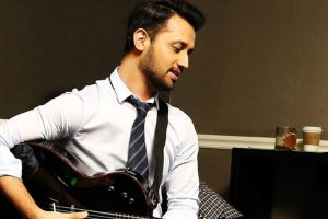 'Hoor' one of the 'biggest' songs for Atif this year