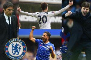 FA Cup preview: Struggling Chelsea face vibrant Tottenham Hotspur