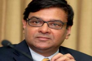 RBI Governor cites 'high uncertainty' on inflation