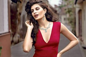 Fingers crossed: Jacqueline on working with Salman in Remo's film