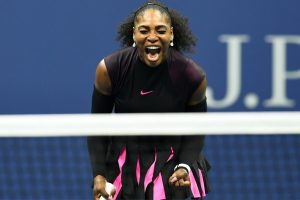 'Pregnant Serena Williams has no intention of quitting'