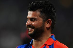 Ask Pakistan Army to stop terrorism and proxy war in our Kashmir: Raina to Shahid Afridi