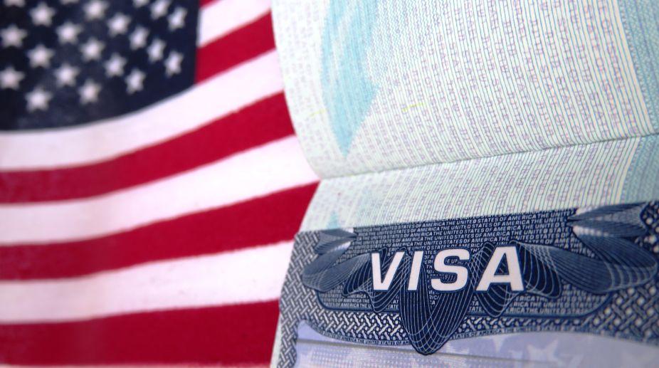 H1B, Visa, India, US