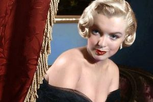 Marilyn Monroe's home for sale at $6.9 million