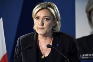 Le Pen demands closure of all Islamist mosques in France