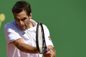 Monte Carlo Masters: Albert defeats Cilic, advances to semis