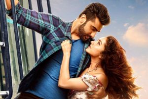 'Half Girlfriend' to release in over 2,500 screens in India