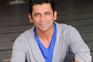 All you need to know about Sunil Grover's new show!