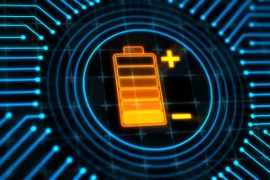 Model to up efficiency of high-power batteries developed