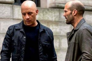 Johnson, Statham, Theron eyed for 'Fast and Furious' spin-off