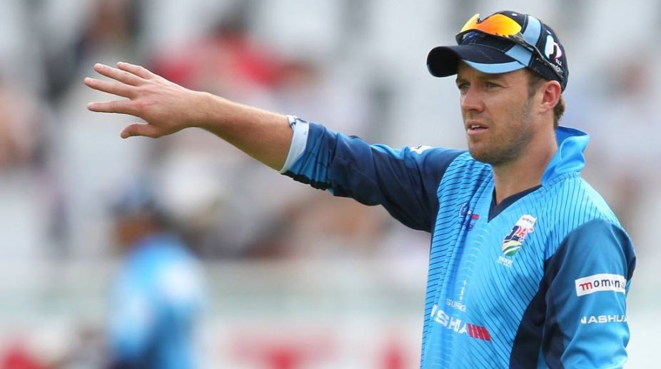 AB de Villiers, Dale Steyn, South Africa, Zimbabwe