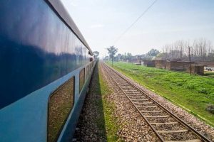 Railways to use radio-frequency tags to track wagons, coaches