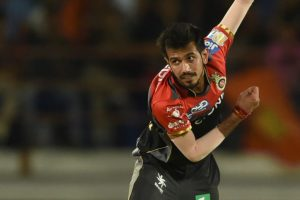 Yuzvendra Chahal dismisses link-up with Tanishka Kapoor