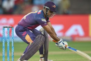 IPL 2017: MS Dhoni leads Rising Pune Supergiant to thrilling victory over SRH