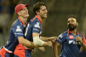 IPL 2017: Delhi Daredevils dominate table-toppers Mumbai Indians