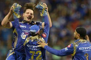 IPL 2017: Mitchell McClenaghan encourages Mumbai continue winning momentum