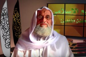 ISI likely protecting wanted terrorist al-Zawahiri in Karachi