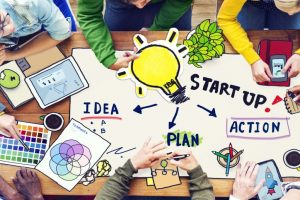 Start-ups should move to next level, says Nasscom