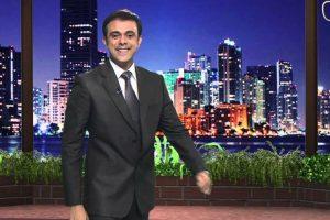 Sumeet Raghvan celebrates birthday with 'Sarabhai vs Sarabhai' cast
