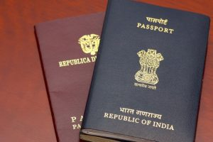 3 arrested in Meerut over fake passport