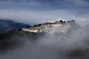 First digital village inaugurated in Arunachal Pradesh