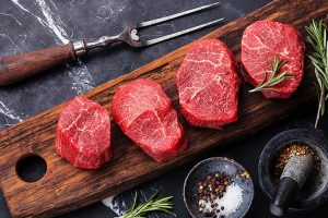 Meat-based diet causes fatty liver disease