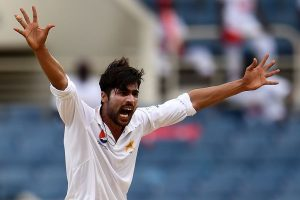 WI vs Pak: Mohammad Amir takes five-for as rain ruins Jamaica Test