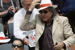 ITF hands Ilie Nastase 3-year ban for Fed Cup remarks