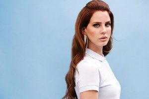 Lana Del Rey finds romance with American rapper
