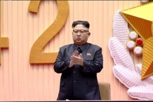 Will strike 'heart of US' if Kim regime threatened: Pyongyang