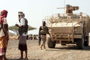 Seven Yemen soldiers killed in landmines blast