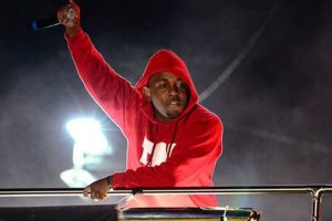 Kendrick Lamar to come up with more music
