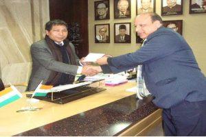 Meghalaya CM files FIR over fake Twitter account