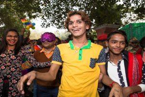 Transgenders have been marginalised in Kashmir