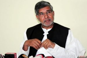 Report social issues more, Satyarthi tells media