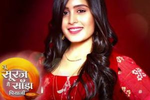 Kanika got bargaining skills from 'Diya Aur Baati Hum'