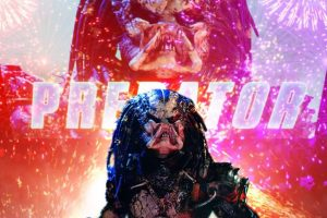 'The Predator' release date pushed back